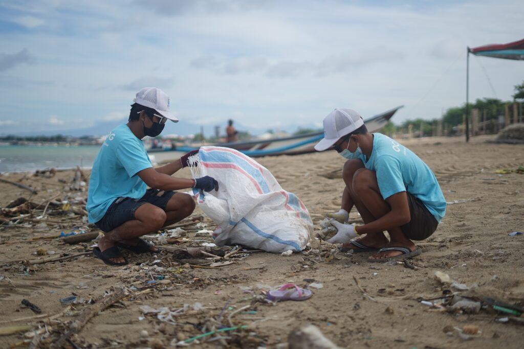 Economia Circolare e Plastica Monouso